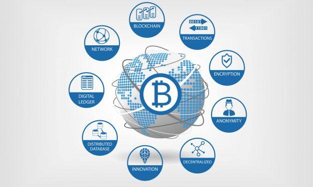Blockchain: buitenkans voor het facilitair management