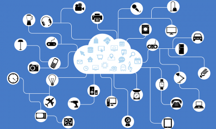 10 x Internet of Things binnen Facilitair Management